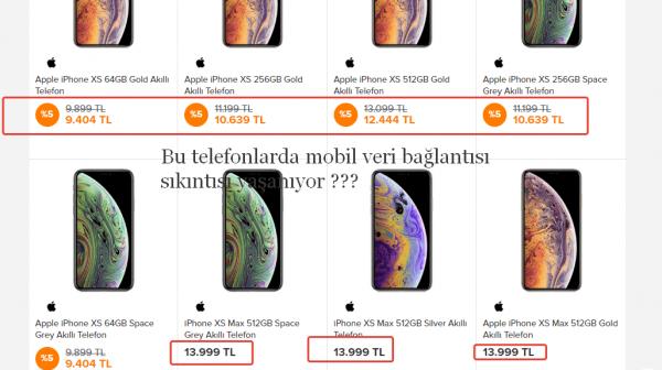 Apple, iOS Güncellemesiyele Yine Üzdü