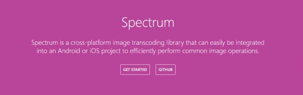 Spectrum, Facebook Görüntü Sıkıştırma Nedir?