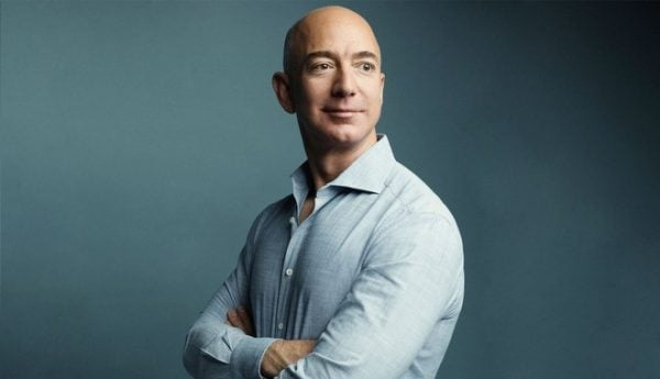 Dünyanın En Zengin İnsanı Kim?