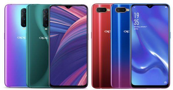 Oppo'nın Türkiyedeki İlk Modeli RX17 Özellikleri ve Fiyatı