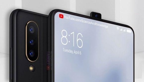 Xiaomi Mi9 Özellikleri ve Fiyatı