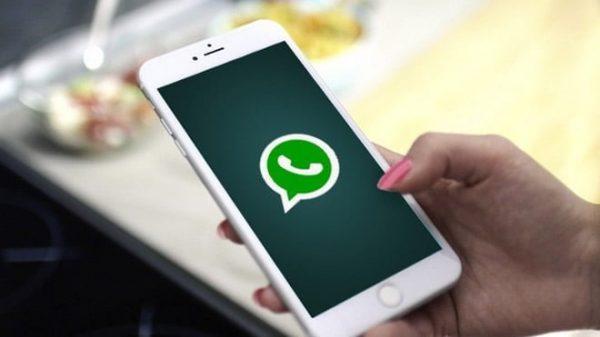 Whatsapp Yeni Kişi Ekleme Özelliği