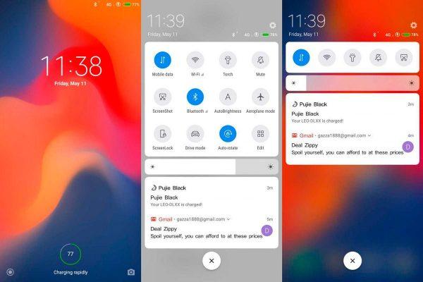 Xiaomi'nin Efsane Arayüzü Miui 11 Geliştirilmeye Başlandı