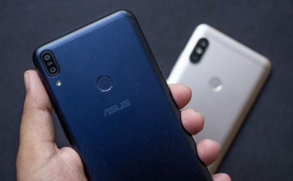 Android 9 Güncellemesini Alacak ASUS Modelleri