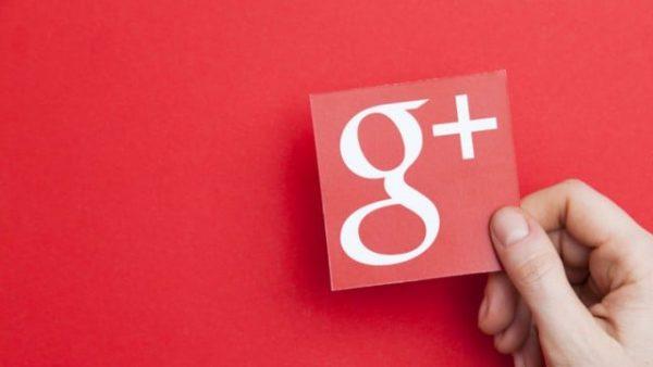 Google + Kapanıyor! Verilerinizi Nasıl İndireceksiniz?