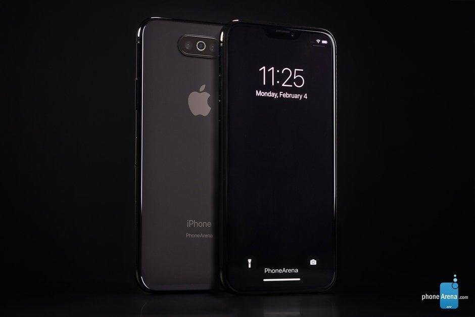 iPhone XI ve iOS 13 Görüntülendi