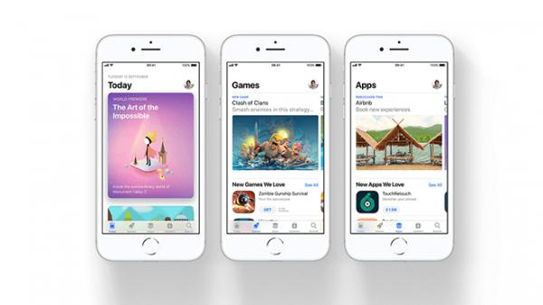 AppStore'dan İndirdiğiniz Bütün Uygulamaları Görün