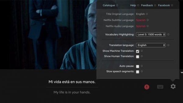 Netflix İle Yabancı Dil Öğrenin