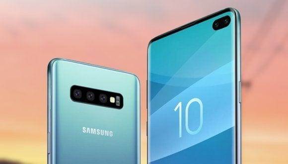 Samsung Galaxy S10 Fiyatları Sızdırıldı