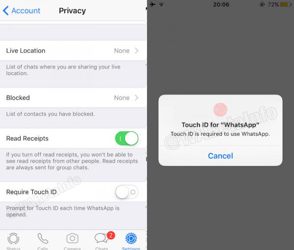 Whatsapp Güvenlik Açığı Whatsapp'a Erişmenize İzin Veriyor