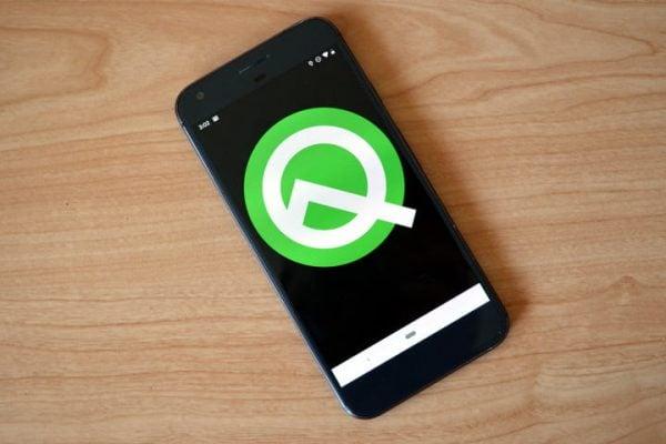Android Q Alacak Cihazlar Listesi / Dev Liste