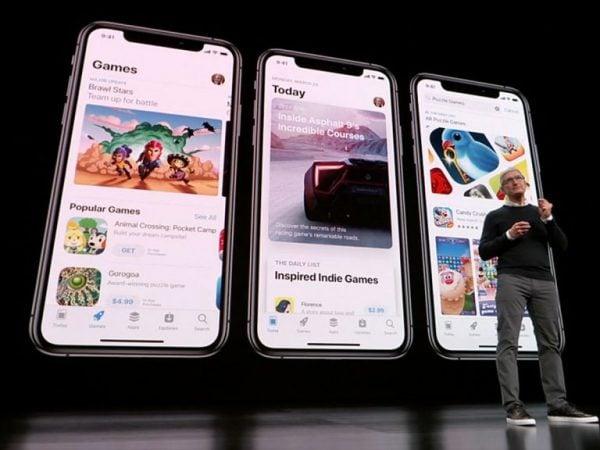 Oyunculara Müjde! Apple Arcade Duyuruldu