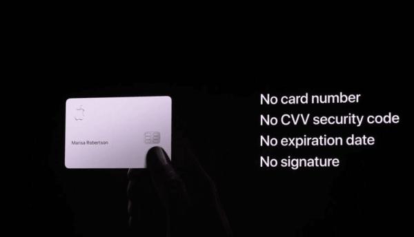 Apple Card Nedir? Apple'ın Yeni Ödeme Sistemi Duyuruldu