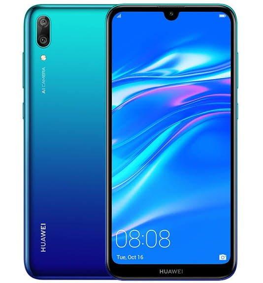 Huawei Y7 2019 Fiyatı ve Özellikleri
