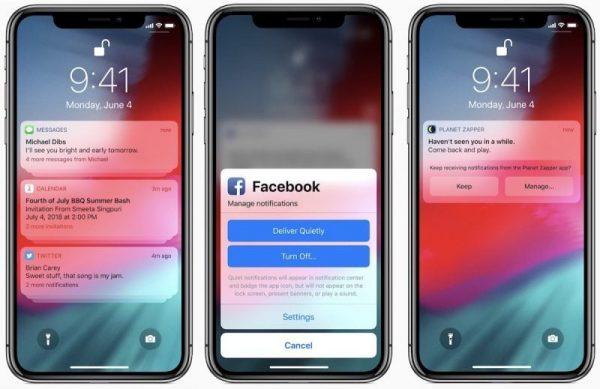 iOS 12.2 Beta 6 Yenilikler Neler?