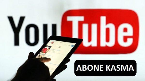 Youtube Abone Kasmak #4 - İzleyicileri Kendine Bağlama