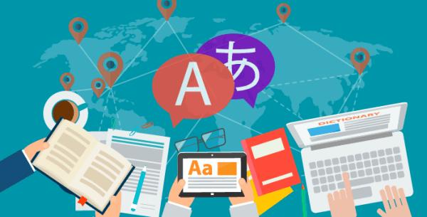 En İyi 10 Çeviri Sitesi