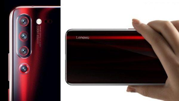 Lenovo Z6 Pro Özellikleri - 100MP Kamera