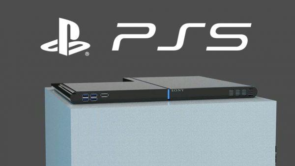 PS5 Ne Zaman Çıkacak?