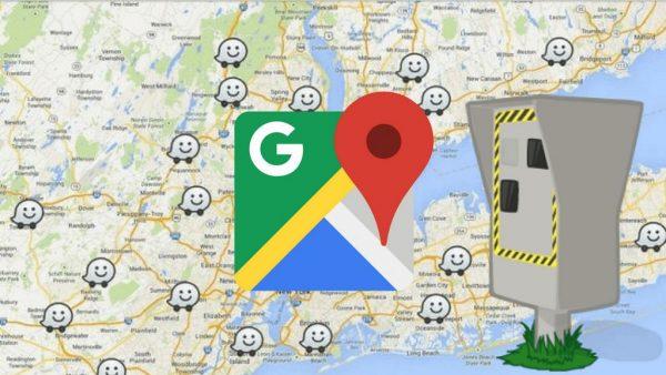 Google Haritalar Hız Limiti Özelliği İle Trafik Cezalarından Kurtulun