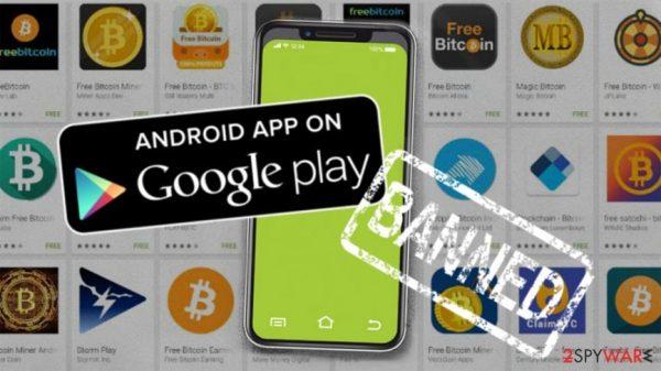 Google'a Göre Telefonunzdan Hemen Silmeniz Gereken Uygulamalar