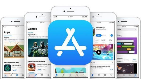 AppStore İndirme Sınırı Yükseltildi