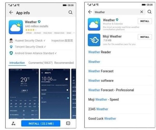 Huawei Kullanıcıları, Yeni İşletim Sisteminiz Böyle Görünüyor