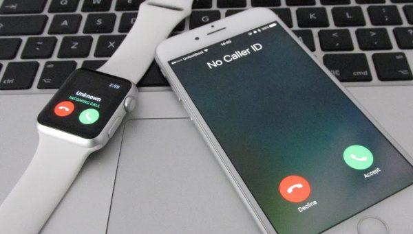 iOS 13 Bilinmeyen Numaraları Engelleme
