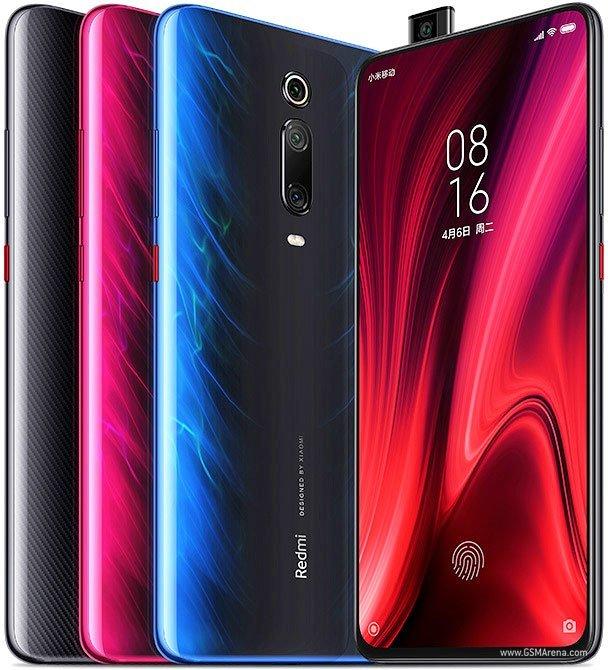 Mayıs Ayının En Çok Konuşulan Telefonu Xiaomi Redmi K20 Pro