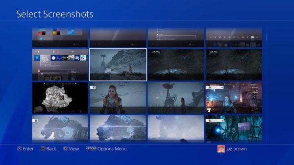 PlayStation 4 Tema Değiştirme