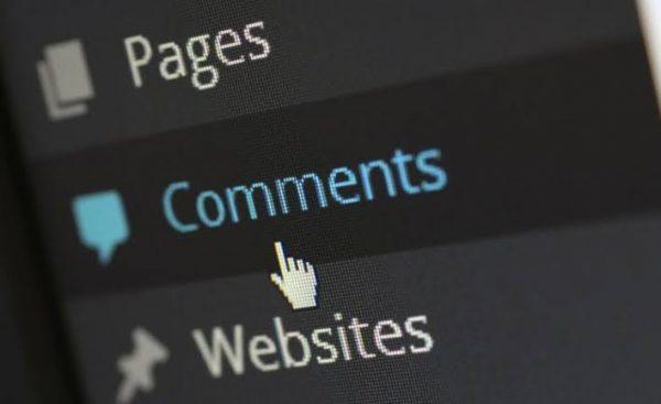 Wordpress Yorumlardaki Bağlantıları Devre Dışı Bırakma