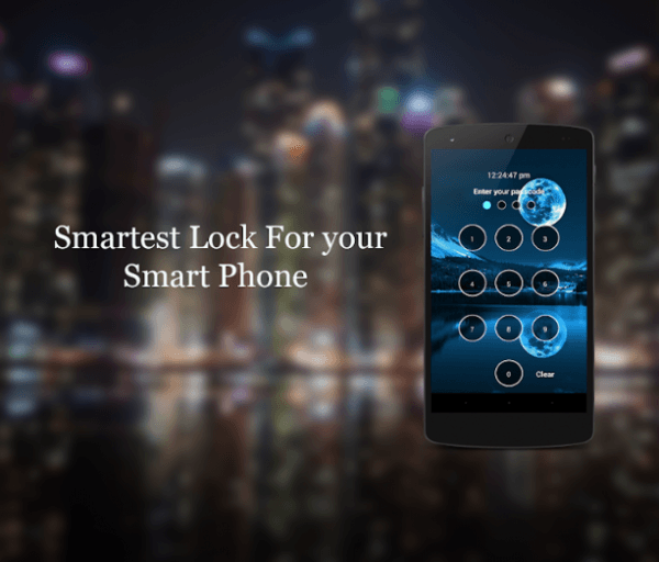 smart lock uygulama