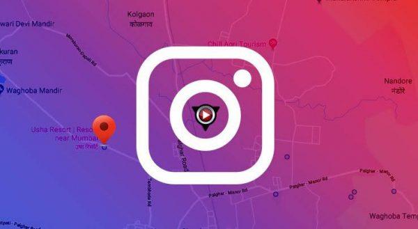 Instagram Hikayelerine Konum Ekleyemiyorum