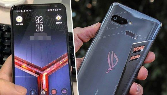 Asus Rog Phone 2 Özellikleri ve Fiyatı Nedir?