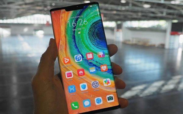 Huawei Mate 30 Pro'ya Google Play Nasıl Kurulur?