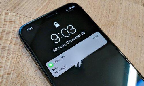 iOS 13 Ekran Kilidi Açığı Dikkat!