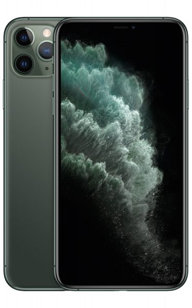 En İyi Telefon iPhone 11 Pro Max