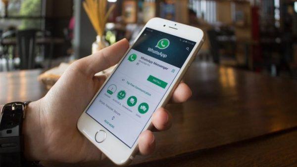 iPhonelara Whatsapp Güncellemesi Geldi