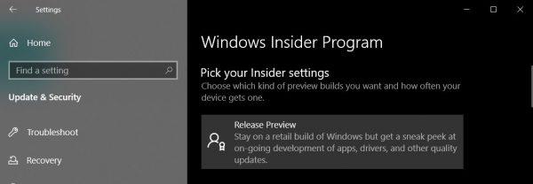 Windows Güncellemelerini Daha Erken Almak İçin Yapmanız Gerekenler