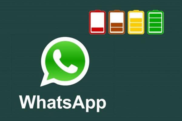 Whatsapp Pil Sorunu Nasıl Çözülür?
