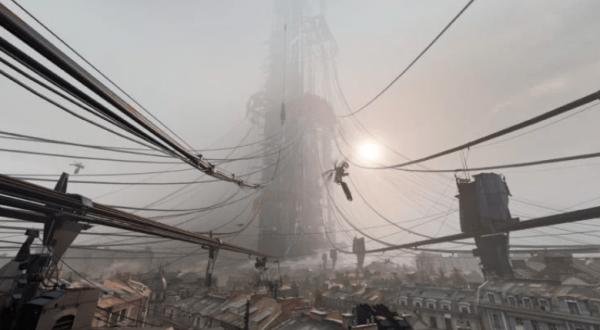 Half Life Alyx'in Sistem Gereksinimleri Nedir?
