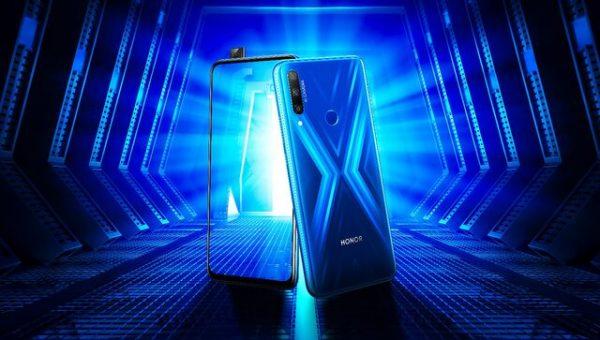 Huawei'nin Honor 9X Modeli Özellikleri ve Fiyat