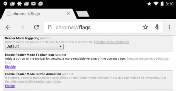 Chrome Okuma Modu Nedir Nasıl Aktif Edilir?