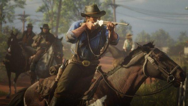 Red Dead Redemption 2 PC İçin En İyi Grafik Ayarları Nasıl Yapılır?