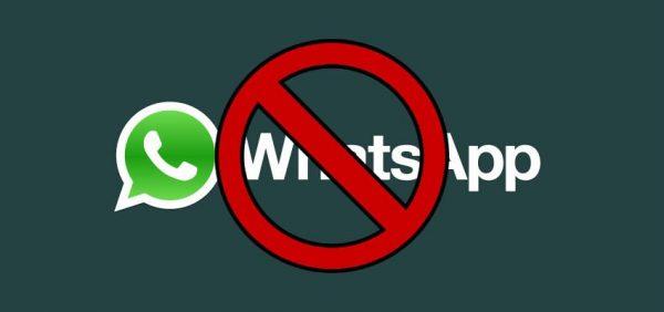 Whatsapp Kullanıcılarını Neden Banlıyor? Utanç Verici!