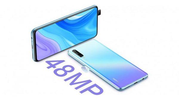 Huawei P Smart Pro Teknik Özellikler