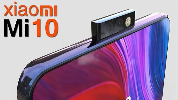 Xiaomi Mi 10 - Çıkış tarihi ve özellikleri