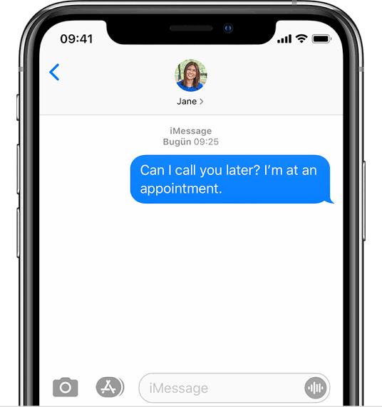 iMessage Uygulaması Çalışmıyorsa Nasıl Düzeltilir?
