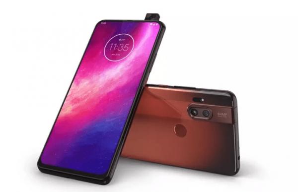 Motorola One Hyper Teknik Özellikler