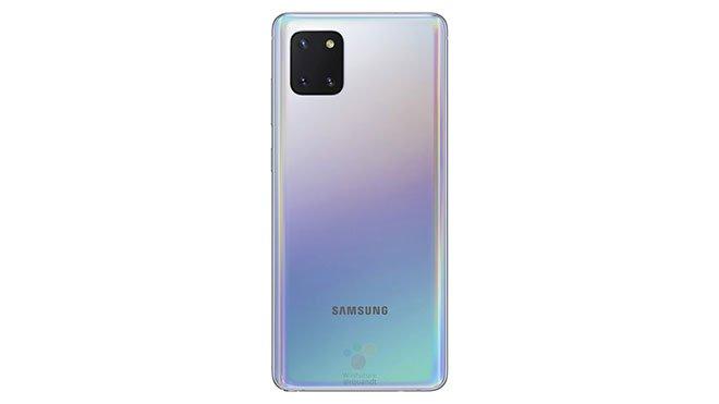 Samsung Galaxy Note 10 Lite İle İlgili Bilinen Herşey